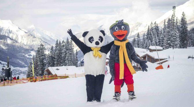 Skischule TOTAL 30 Jahre