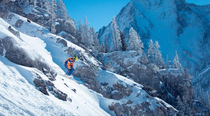 neues Skitourenprogramm