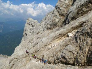 Ehrwald 2012-07 Zugspitze 096