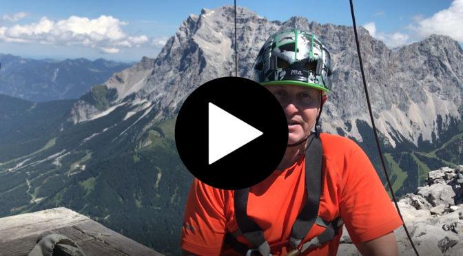 Bergsport Total Channel – 2. Folge: Sonnenspitze