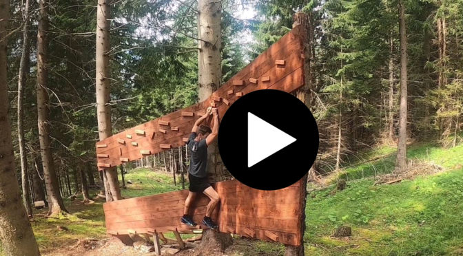 Bergsport Total Channel – Folge 3: Outdoor Workout/Zugspitz Gladiator