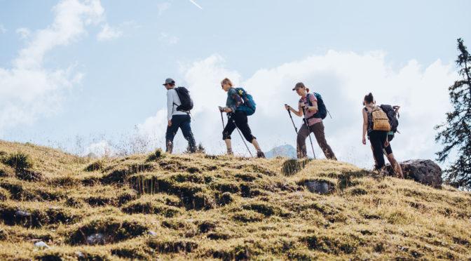 Bergsport Total Channel – 7. Folge: Gatterl Tour auf die Zugspitze
