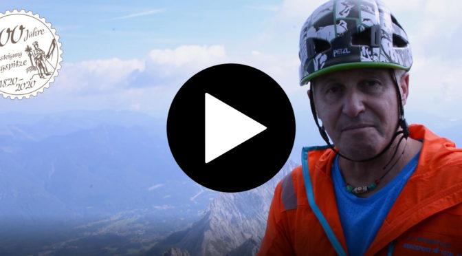 Bergsport Total Channel – 4.Folge:  Zugspitze über das Höllental